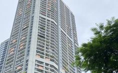 2.000 người sống 'chui' ở chung cư 'hạng sang'