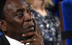 'Vua bóng đá' Pele hồi phục nhanh chóng sau phẫu thuật