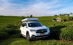 Suzuki tung ưu đãi tháng 9 cùng gói phụ kiện cho XL7, Ertiga Sport