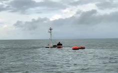 Tàu chở 10.000 tấn clinker bị tàu hàng Liberia đâm chìm ở Vũng Tàu