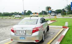 Từ 4-10, người dân ở TP.HCM đổi bằng lái xe như thế nào?