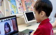Hà Nội công bố kho học liệu điện tử dùng cho dạy học trực tuyến