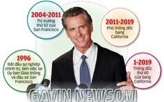 Cử tri 'giữ lại' thống đốc California