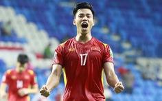 Chuẩn bị đấu Trung Quốc và Oman, ông Park Hang Seo gọi 32 cầu thủ