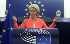 Ủy ban châu Âu kêu gọi lập lực lượng quân sự riêng