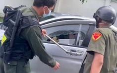 Vụ bí thư Lai Uyên tử vong trong ôtô: giám định tờ giấy nghi 'thư tuyệt mệnh'