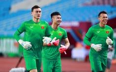 Thủ môn Đặng Văn Lâm chấn thương, nguy cơ lỡ trận đấu với Trung Quốc và Oman