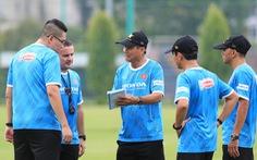 Đội tuyển nữ Việt Nam chốt danh sách 23 cầu thủ tham dự vòng loại Giải vô địch châu Á 2022