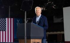 Ông Biden kêu gọi góp vắc xin tiêm cho 70% dân số thế giới