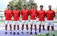 Tuyển Việt Nam đánh bại Pacific Oceania ở Davis Cup