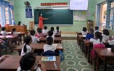 Dịch không thể 'cách ly' học hành