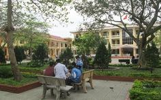 Học sinh Quảng Bình học qua tivi theo bài giảng của Bắc Ninh và Bình Thuận