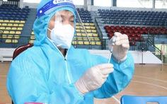 TP.HCM tiếp tục cho tiêm vét vắc xin mũi 1 sau ngày 15-9