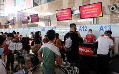 Giá sàn vé máy bay, lời tuyên bố khắc nghiệt