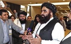 Taliban kêu gọi quốc tế viện trợ nhân đạo