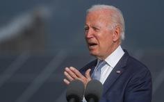 Tổng thống Biden bác tin Chủ tịch Tập Cận Bình từ chối họp thượng đỉnh