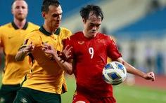 Việt Nam tụt 3 bậc trên bảng xếp hạng FIFA