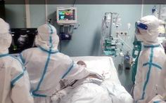 Đồng Nai cho phép nhân viên y tế mắc COVID-19 nhẹ tham gia điều trị F0