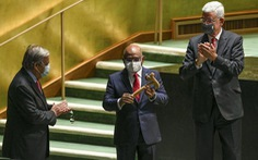 Các nhà lãnh đạo có được miễn giấy tiêm chủng khi vào họp Liên Hiệp Quốc?