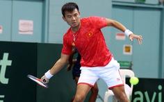 Thắng Qatar, tuyển Việt Nam vào play-off tranh thăng hạng ở Davis Cup