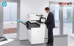 Thuê máy in - giải pháp tối ưu cho doanh nghiệp