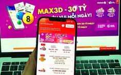 Xổ số Max 3D - cách chơi quen thuộc với người Việt Nam