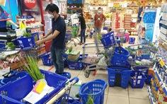Khó mua vì siêu thị áp 'giá sàn'