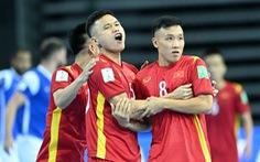 World Cup futsal 2021, gặp Panama: Chờ tin chiến thắng của futsal Việt Nam