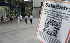Tại sao ca nhiễm ở Singapore đột ngột tăng cao?