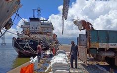 Gạo Ấn Độ thống lĩnh thị trường xuất khẩu