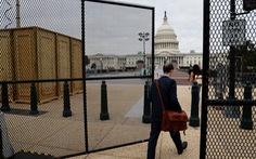 Thủ đô Mỹ siết an ninh vì người ủng hộ ông Trump sắp đổ về