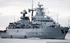 Châu Âu công bố chiến lược Ấn Độ Dương - Thái Bình Dương