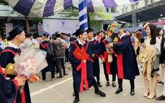 Trường trung cấp, cao đẳng có thể cho thi tốt nghiệp kiểu trực tuyến
