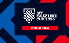 Next Media hợp tác VTV trực tiếp lễ bốc thăm AFF Cup 2020