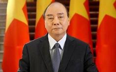 Chủ tịch nước: 'Gia tài lớn nhất của chính quyền là niềm tin của nhân dân'