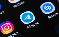 Cảnh báo tội phạm mạng nở rộ trên Telegram