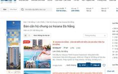 Đà Nẵng tuýt còi việc quảng cáo, rao bán căn hộ tại 2 dự án