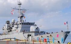 EU tìm cách tăng cường triển khai hải quân ở Ấn Độ Dương - Thái Bình Dương