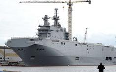 Nga nhắc lại chuyện Pháp bể hợp đồng đóng tàu ngầm cho Úc
