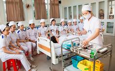 Dấu ấn trong từng năm học Y - Dược - Điều dưỡng tại DTU