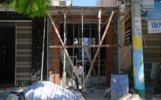 Đà Nẵng: Doanh nghiệp xây dựng than khó xin giấy đi đường, công trình dang dở