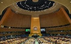 Tranh cãi chuyện các lãnh đạo trình 'hộ chiếu vắc xin' ở Liên Hiệp Quốc