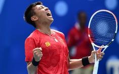Thắng Malaysia, Việt Nam giành vé dự play-offs Davis Cup nhóm II thế giới