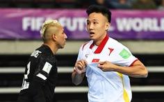 World Cup futsal 2020: Tuyển futsal Việt Nam đối mặt nhiều khó khăn