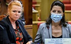 Hai vụ hầu tòa hy hữu ở châu Âu