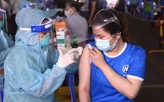 TP.HCM nhận thêm 54.700 liều vắc xin AstraZeneca