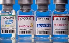 Chính phủ, các địa phương đã chi khoảng 18.100 tỉ để mua vắc xin ngừa COVID-19