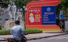 Người phụ nữ bán rau mắc COVID-19, quận Hoàng Mai tìm người đến điểm tiêm và xét nghiệm