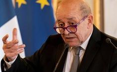 Ngoại trưởng Pháp: Đang có cuộc khủng hoảng nghiêm trọng giữa các đồng minh