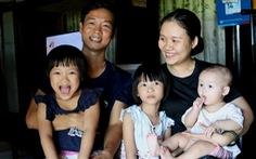 Bán mảnh đất, hai vợ chồng dành 2 tỉ mua thiết bị y tế giúp Quảng Bình chống dịch